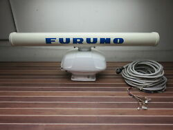Furuno Rsb-0070 1943c 1944c Vx1 Vx2 48 6 Kw Open Array Radar Antenna With Cable