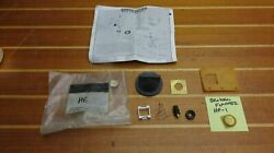 Groco Hf Regular Service Kit Assembly For Hf Series Marine Toilets Missing Parts