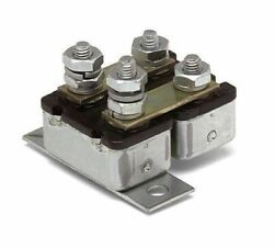 Cole Hersee 3088-80 Type 1 Box Style 12v 80a Double Circuit Breaker With Bracket