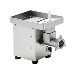 Talsa W82-u5 Commercial Meat Grinder/22 Size Head/double Cutting System/1ph/220v