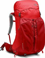 New The North Face Men's Banchee 50 Backpack LXL hiking terra litus duffle bag