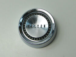 64-65 Ford Falcon Steering Wheel Horn Button