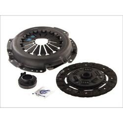 Clutch Kit With An Impact Bearing Sachs 3000 607 001