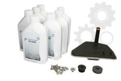Oil Change Kit For Automatic Transmissions Zf 1084.298.013