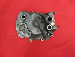 Porsche 911 /915 Transmission/gearbox Nose Cone/shift Cover 915-301-301-0r Used