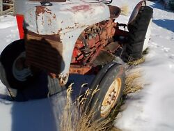 8n Tractor