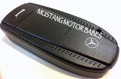 Authentic Oem Bluetooth Module Adapter Hands Free Cradle Phone Mercedes Benz
