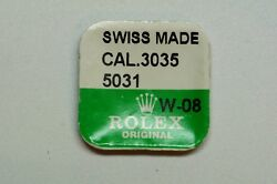 Rolex 3030 3035 Genuine Movement Parts - Various - Sealed - New