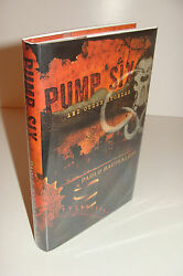 Pump Six And Other Stories Paolo Bacigalupi True1st/1st 2008 Night Shade Hardcover