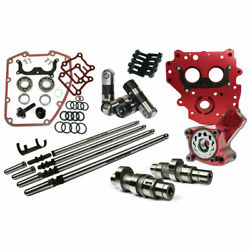 Feuling Race Series Gear Drive 594 Cam Chest Kit For 1999-2006 Harley Twin Cam