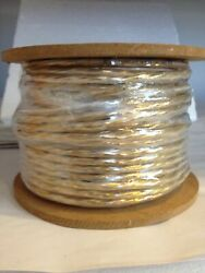 Belden 85231 368250 Cable 16/2c Shielded Etfe Wire 250ft