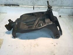 Mercury Mariner 100 115 Outboard 8710a21 Swivel Bracket Assy And03988-and03993 Freshwater