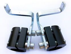 Bumper Keeper Safety System For Tony Kart And Other Racing Go Karts