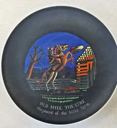 Shepherd Of The Hills Farm Old Mill Theatre Bald Knobbers Plate Branson Mo