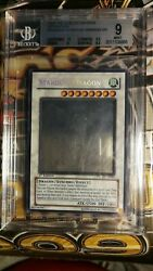 Complete English Ghost Rare 1st Edition GRADED 985 Set (BGS)
