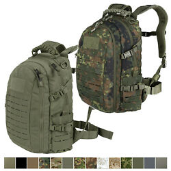 Direct Action Dust Mkii 20l Backpack Rucksack Cordura Molle Pals Army Helikon