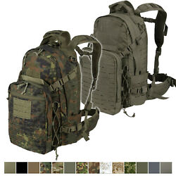 Direct Action Ghost Mkii 28+3.5l 3 Day Backpack Rucksack Cordura Molle Pals Army