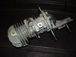 Mcculloch Eager Beaver 2.1 Powerhead Chainsaw Part Only