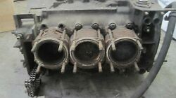 Used Engine Block And Contents For 1971 Porsche 911 T 2.2 Litre Genuine Vintage