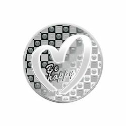 Cameroon 2019 Be Happy Lucky Charm 1000 Francs Silver Coin Preorder