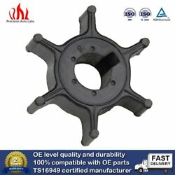 Water Pump Impeller Replacement For Yamaha Boat Motor 4/5/6hp Hidea 2/4 Stroke