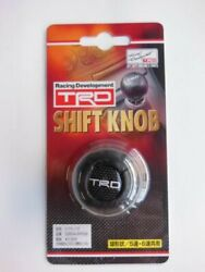 TRD shift knob 5 speed · 6 speed MT M12x1.25 33504 - SP006 FS