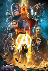 Tcl Chinese Theatre Marvel Avengers Endgame Opening Night 4/25 - 1 Avail 600pm