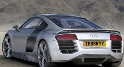 Te66 Ryy Te66ryy Private Cherished Number Plate Terry Terrence Tez Tel