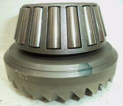 Bevel Gear Front With Bearing 2a 498023-3