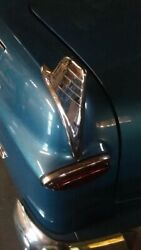 194919501951 Ford New Old After Market Stock Tail Fins