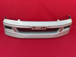✰JDM Mitsubishi Lancer Cedia front Bumper 01-03 Sedan or Wagon (Corto) OZ CS2A✰