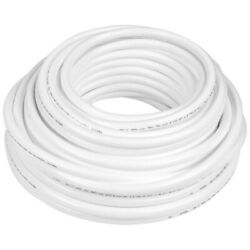 Firm Crack-resistant Tubing Food/beverage Inner Dia 1-3/4 Outer Dia 2 - 100 Ft
