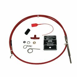 Sea-fire 136-026 Smac 26and039 Fire Suppression Manual Discharge Bi-directional Cable