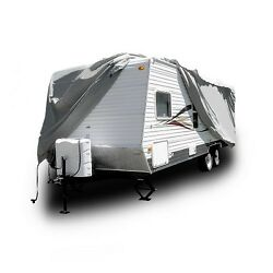 Water Proof Camper Cover Fits Camper Up To 38and0396 Long. Size 38and0396l X8and0396wx8and0396h.