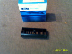 Ford 8091 F150f250 With Dealer Instaled Air Conditioner Ac Outlet Orig. Nos