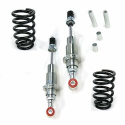 Mustang II IFS Front End Coil-Over Kit fits QA1 qa-1 Components