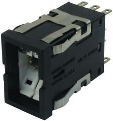 Honeywell - Aml21gbe2ad - Switch, Pushbutton, Dpdt, 2a, 250v