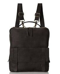 Latico Hester Backpack, 100 Authentic Leather, Artisan Linings, Luxury Fashion