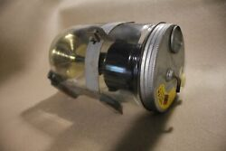 1950and039s Gm Glass Washer Reservoir Vacuum Pump