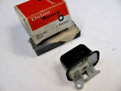 1957 Chevy - Nos Overdrive Relay 812