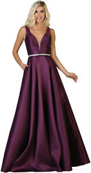 SPECIAL OCCASION SWEET 16 MILITARY BALL GOWN FORMAL EVENING PAGEANT PROM DRESS   $129.99