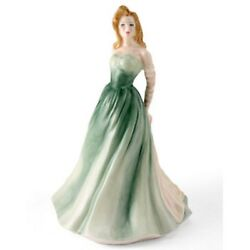 Royal Doulton China Sophie Hn 3715 Figurine - Discontinued