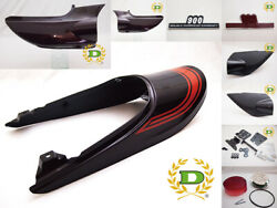 Z900rs Tail, Side, Fender Eliminator, Lamp, Signals Kit Reviving Z1 Candybrw/org