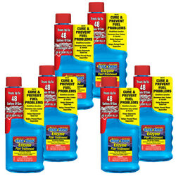 6-pack Star Tron 8oz Sef Gasoline Additive Classic Gas Formula Star Brite 14308