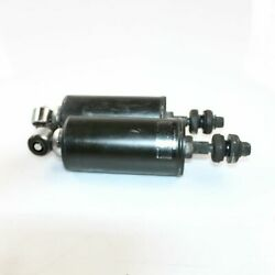 Harley Heritage Softail Classic 2003 Flstci Rear Shock With Bolts