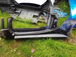 Lotus Exige S V6 S3 Outer Sill Section Passenger Side Nearside Genuine Part