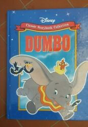 Disney DUMBO Classic Storybook Collection 2005