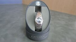 Pre-owned Citizen Eco-drive Wrist Watches For Women Ctz-b8036