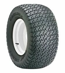 2 New Carlisle Turf Smart Mower & Tractor Tires Only 22X1100-10 22X11-10 4PR LRB