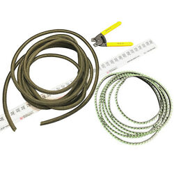 Ads-b Wire Protection Install Kit | M22529/2-2 Free Shipping